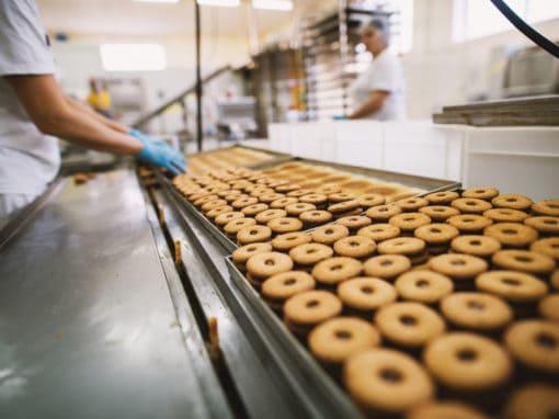 Industrial Hygiene - Food Flavorings