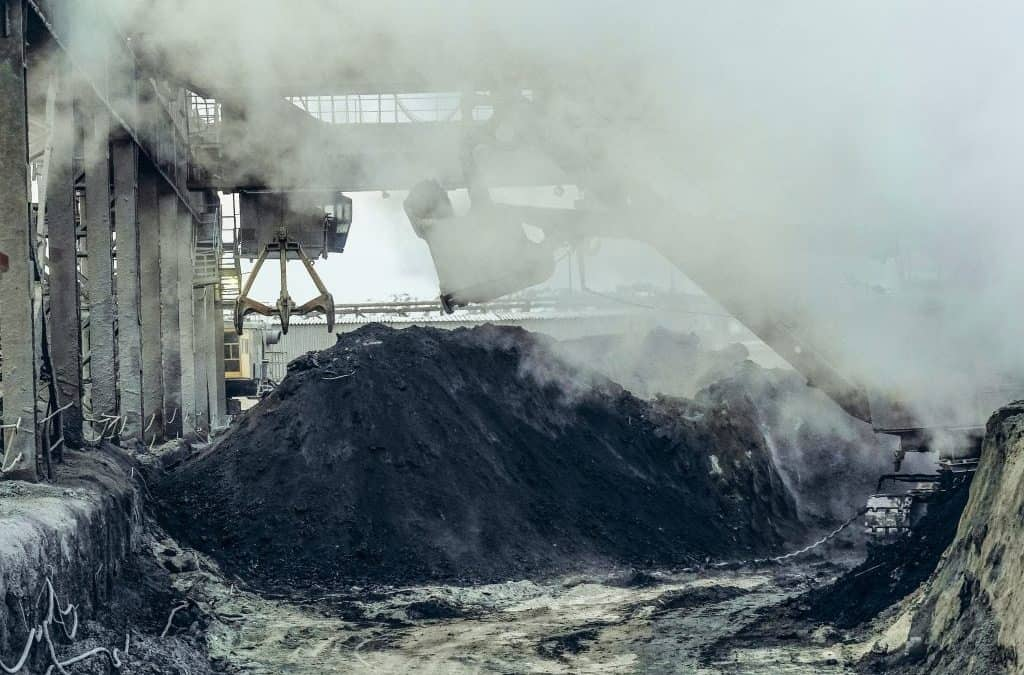 """Industrial Hygiene Misconceptions #1 – The Misnomer of """"Total Dust"""""""